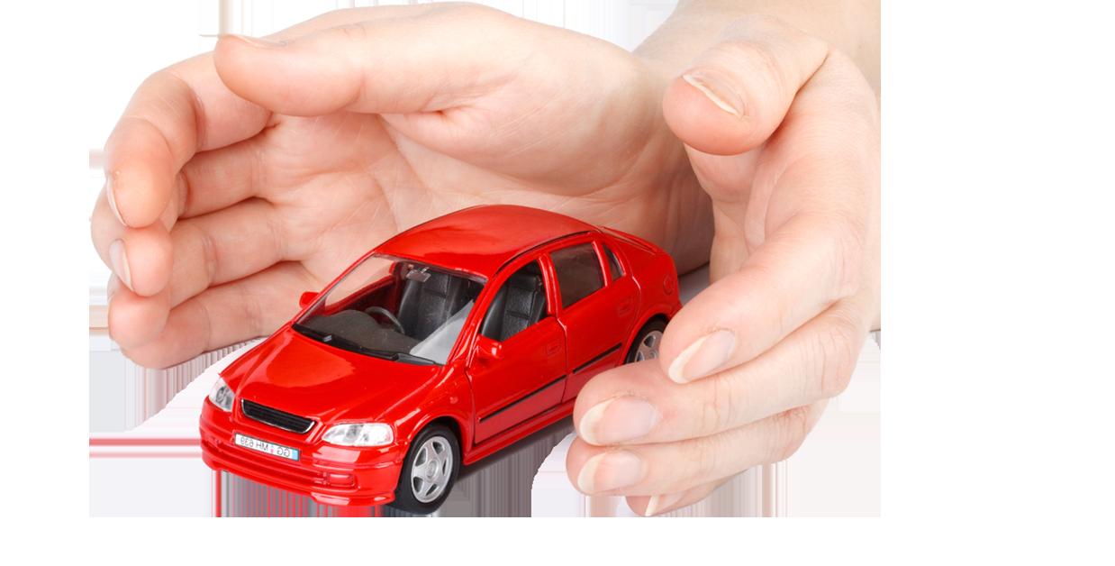 Proteggi la tua Auto